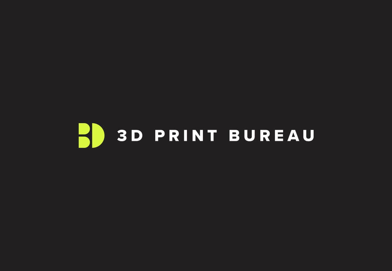 3D Print Bureau